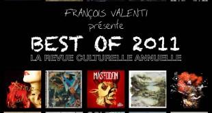 Bestof2011-montage recap fov 2011-cover