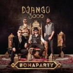 Django 3000 - Bonaparty