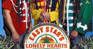 Easy Star All-Stars - Easy Stars's Lonely Hearts Dub Band