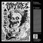#3 - GRIMES -  VISIONS