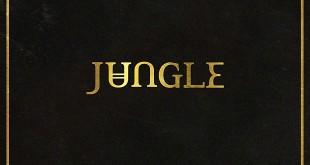 #1- JUNGLE -  JUNGLE