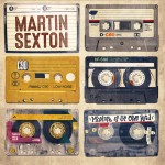 Martin Sexton - Mixtape Of The Open Road