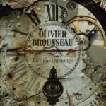 Olivier Brousseau - La ligne du temps