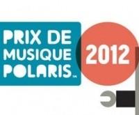Prix Polaris-2012