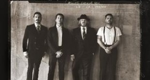 #4- RIVAL SONS -  GREAT WESTERN VALKYRIE