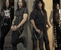 Slash en tournée au Québec
