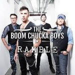 The Boom Chucka Boys - Ramble