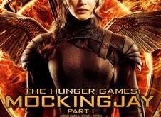 Hunger Games : La révolte - Partie 1 (*6 mars)