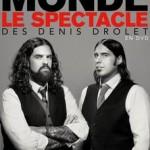 Les Denis Drolet - Comme du monde