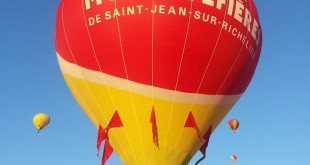 International de montgolfières de Saint-Jean-sur-Richelieu-2015