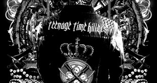 #13- Teenage Time Killers	Greatest hits vol.1 (sortie numérique)