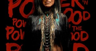 Buffy Sainte-Marie-Power In The Blood