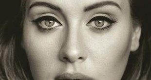 #8 - Adele - 25