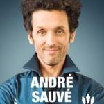 André Sauvé - Être