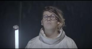 Safia Nolin - Noël partout-clip