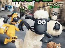 Shaun le mouton - Le film