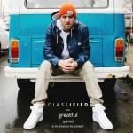 #8- Classified - Grateful