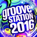 v/a - Groove station 2016