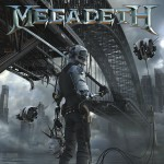 #6- Megadeth - Dystopia