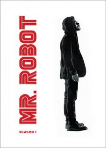 #13- Mr. Robot - Season 1