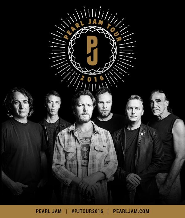 Pearl Jam Concert 2014 Schedule Tour Dates Tickets | Tattoo Design ...