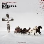 #11- B.O.F. - Quentin Tarantino's The Hateful Eight