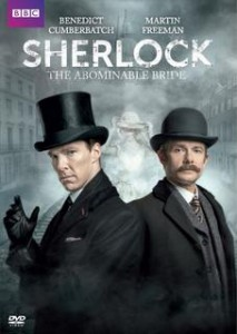 #17- Sherlock - Abominable Bride