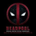 #9- B.O.F. ( Junkie XL) - Deadpool