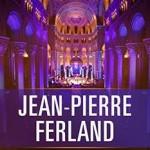 Jean-Pierre Ferland en concert à la Basilique Sainte-Anne-de-Beaupré
