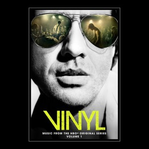 B.O. TVVinyl Music From the HBO Original Series (Volume 1)