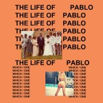 #6- Kanye West - The Life of Pablo *