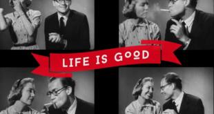Champion - Life is Good