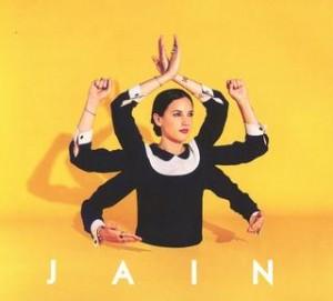 Jain- Zanaka