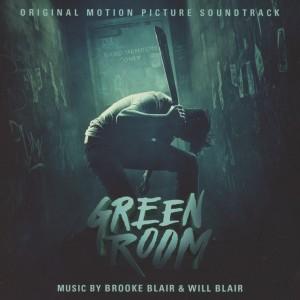 B.O.F. - Green Room