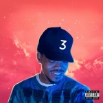 #11- Chance The Rapper - Coloring Book *