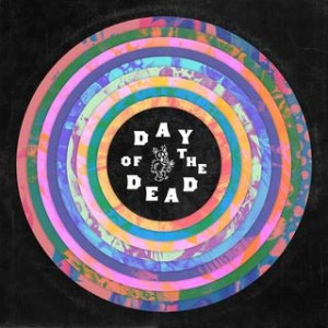 v/a - Days of The Dead (Hommage à Grateful Dead)