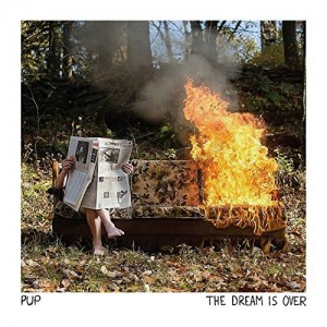 PUP- The Dream Is Over