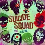 #6- B.O.F. - Suicide Squad - The Album