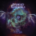 #8- Avenged Sevenfold - The Stage