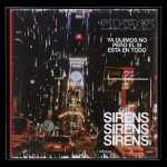 #20- Nicolas Jaar - Sirens