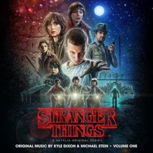 B.O. TV - Stranger Things Vol. 1