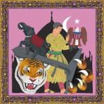 #10- Swet Shop Boys - Cashmere