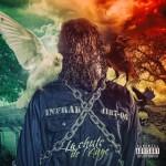 Infrak - La Chute de l'ange