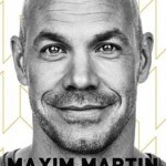 Maxim Martin - Enfin