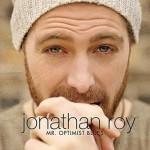 Jonathan Roy - Mr. Optimist Blues