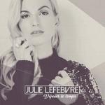 Julie Lefebvre - Dejouer le temps
