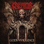Kreator - Gods of Violence jewel