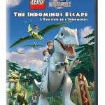 Lego Jurassic World - The Indominus Escape