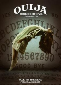 Ouija - The Origin Of Evil