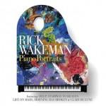 Rick Wakeman - Piano Portraits